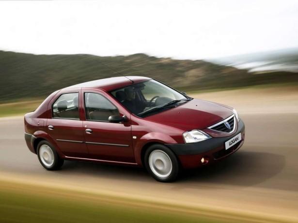 Renault планирует возобновить производство Logan первой генерации под брендом Москвич