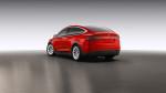 Tesla Model Х Signature Series 2016 Фото 01