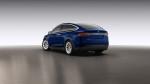 Tesla Model Х Signature Series 2016 Фото 02