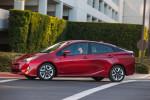 Toyota Prius 2016 фото 05