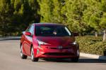 Toyota Prius 2016 фото 07