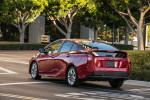 Toyota Prius 2016 фото 08
