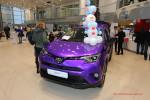 Toyota RAV4 2016 Волгоград 08