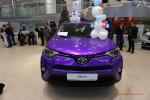 Toyota RAV4 2016 Волгоград 09