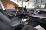 Toyota RAV4 2016 Волгоград 11