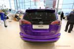 Toyota RAV4 2016 Волгоград 17