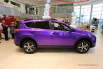 Toyota RAV4 2016 Волгоград 19