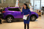 Toyota RAV4 2016 Волгоград 33