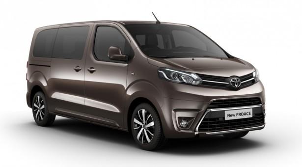 В 2016 году PSA Peugeot Citroen и Toyota представят три совместные новинки