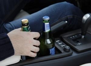 Верховный установил запрет на наказание нетрезвых водителей не управляющих автомобилем
