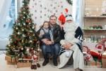 Волга-Раст-Октава новогодняя елка 2015 Фото 04