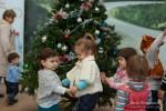 Волга-Раст-Октава новогодняя елка 2015 Фото 10