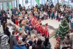 Волга-Раст-Октава новогодняя елка 2015 Фото 12