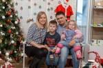 Волга-Раст-Октава новогодняя елка 2015 Фото 20