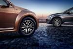 Volkswagen Allstar 2016 Фото 03