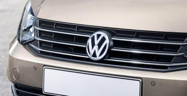 Volkswagen разрабатывает новый бюджетный седан Ameo