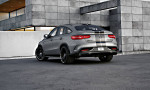 Wheelsandmore Mercedes-AMG GLE 63 Фото 02