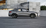 Wheelsandmore Mercedes-AMG GLE 63 Фото 03