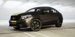 Wheelsandmore Mercedes-AMG GLE 63 Фото 04