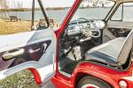 амфибия Chevrolet Corphibian Фото 08