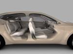 концепт Mitsubishi Komorebi 2015 Фото 10