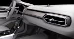 концепт Volvo с большим экраном 2015 фото 12