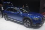Audi A4 Allroad Quattro 2016 Фото 02