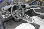 Audi A4 Allroad Quattro 2016 Фото 06