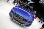 Audi A4 Allroad Quattro 2016 Фото 12