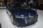 Audi A4 Allroad Quattro 2016 Фото 15