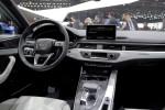 Audi A4 Allroad Quattro 2016 Фото 16