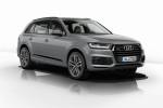 Audi Exclusive Q7 2016 Фото 03