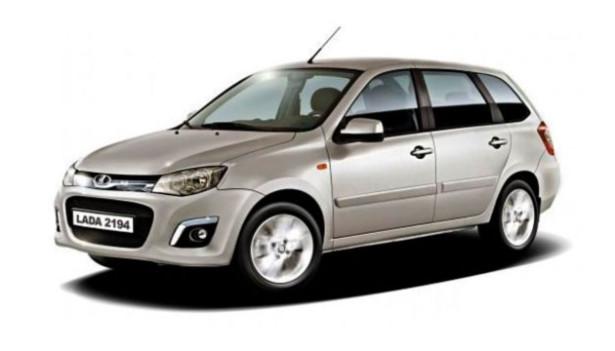 АвтоВАЗ возможно расширит линейку Lada Granta
