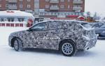 BMW X2 2017 Фото 08