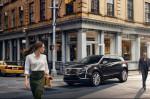 Cadillac XT5 2015 Фото 01