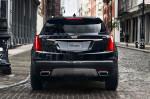 Cadillac XT5 2015 Фото 05