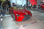 Lexus LC 2017 Фото 01