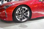 Lexus LC 2017 Фото 05