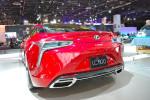 Lexus LC 2017 Фото 09