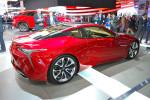 Lexus LC 2017 Фото 10