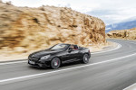 Mercedes-Benz SLC 2016 Фото 02