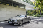 Mercedes-Benz SLC 2016 Фото 06