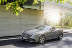 Mercedes-Benz SLC 2016 Фото 07