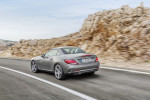 Mercedes-Benz SLC 2016 Фото 10