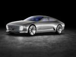 Mercedes-Benz электромобили Фото 01