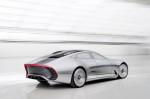 Mercedes-Benz электромобили Фото 02