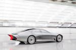 Mercedes-Benz электромобили Фото 03