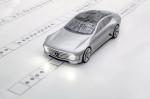 Mercedes-Benz электромобили Фото 05