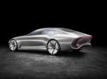 Mercedes-Benz электромобили Фото 06