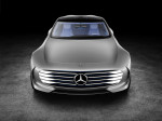 Mercedes-Benz электромобили Фото 08